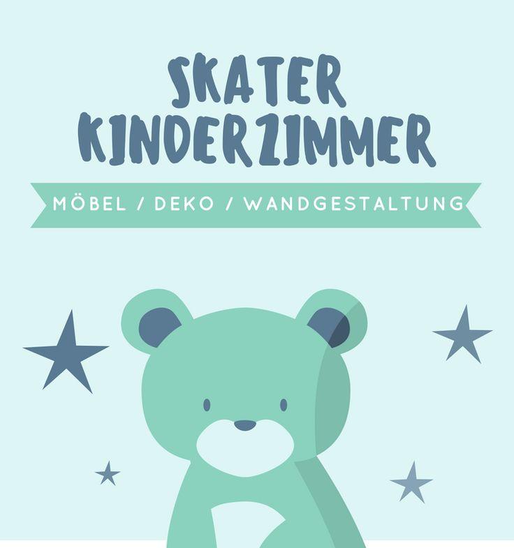 The 118 best Kinderzimmer Skater / Skateboard images on Pinterest ...