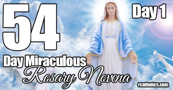 "Whoever desires to obtain favors from Me should make three novenas of the prayers of the Rosary, and three novenas in thanksgiving."" – Promise of Our Lady of the Most Holy Rosary On March 3, 1884 (in the same year Pope Leo XIII wrote the prayer to St. Michael, and exactly 33 years before the Fatima apparitions), a young girl named Fortuna Agrelli was […]"