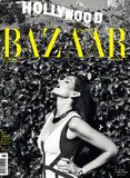 Harper's Bazaar Spain June 2013