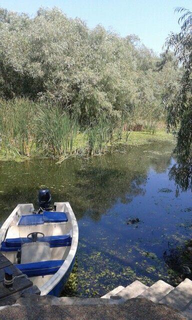 Delta Dunarii Dunavatu de Jos