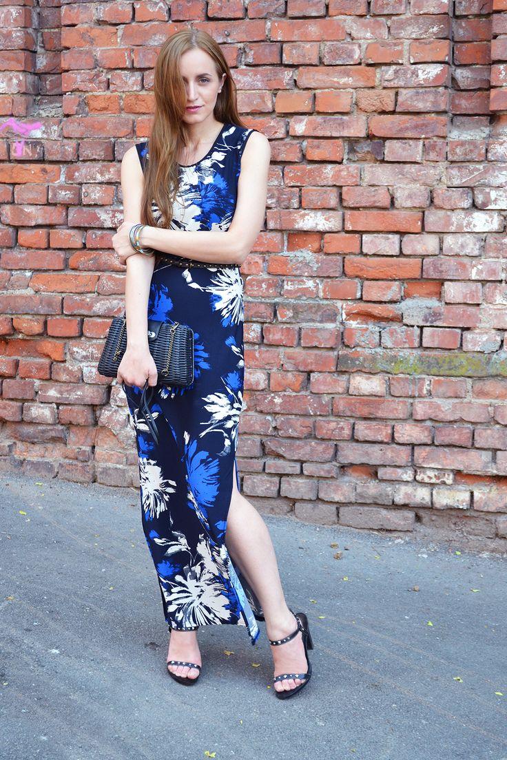 maxi dress, maxi dress fashion, spring/summer 2015 fashion trends