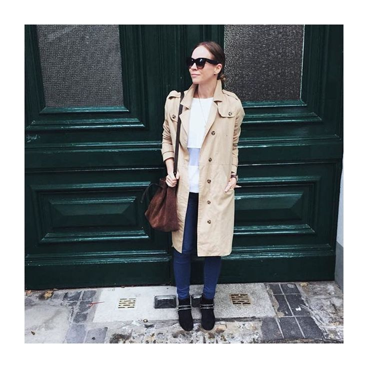 @floatingbohemian wearing our sweat SUKRAN! We love this look. Simply throw a trench coat over your summer stuff and you're still good to go!  #newseason #outfit #ecofashion #organiccotton #ootd #jannjuneloves by jannjune found via http://ift.tt/1C7GJT5