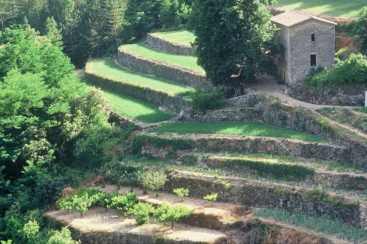 Habitat - Cévennes Tourisme : vacances et weekend au coeur du Parc National des Cévennes