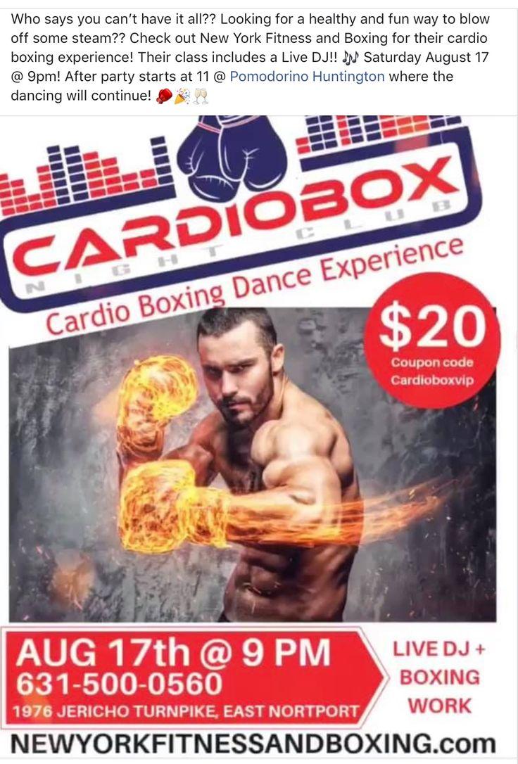 Aquatrainingbag Com York Fitness Cardio Boxing Cardio