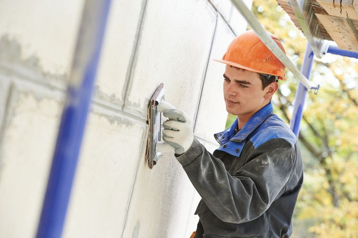 #Drywallrepair service is provided by General Coatings to renovate your old, cracked wall for painting & priming. Call (909) 204-4150 or visit for free painting quotes! http://www.gencoat.com/services/drywall-repair/