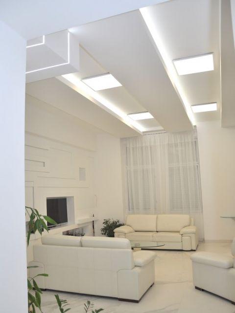 V. Petőfi Sándor utcában exkluzív luxus lakás eladó!