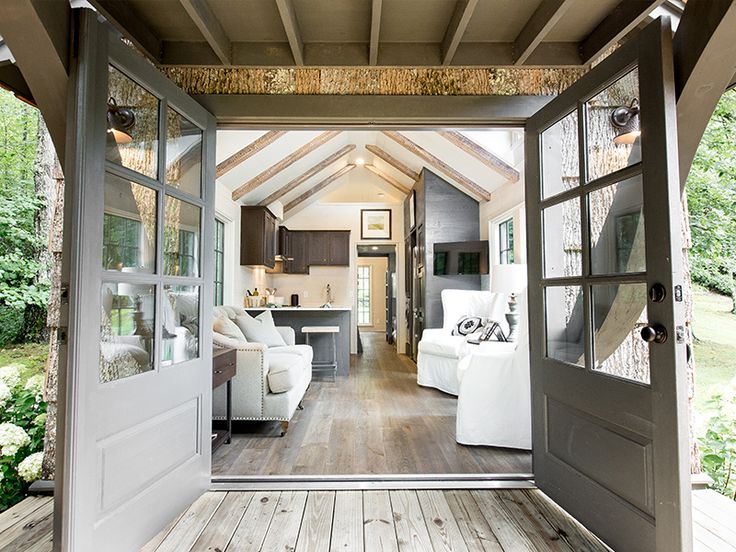Jeffrey Dungan Designer Series: Clayton Tiny Homes View this home at the Cashiers Designer Showcase! Aug. 13, 2016 – Aug. 28, 2016