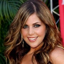 hillary scott...lady antebellum. Love her voice!