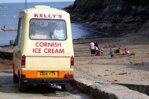 Best Cornish Ice Cream