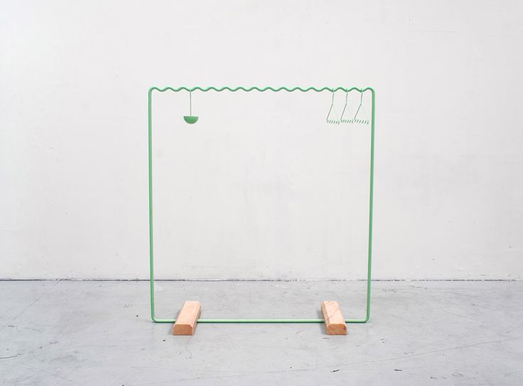 SINE Collection Coatstand by Studio E.O