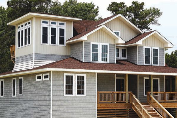 932 best images about exteriors on pinterest siding for Cedar shake siding pros and cons