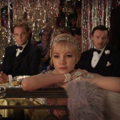 yes yes yesss Great Gatsby .. soo excitedddd