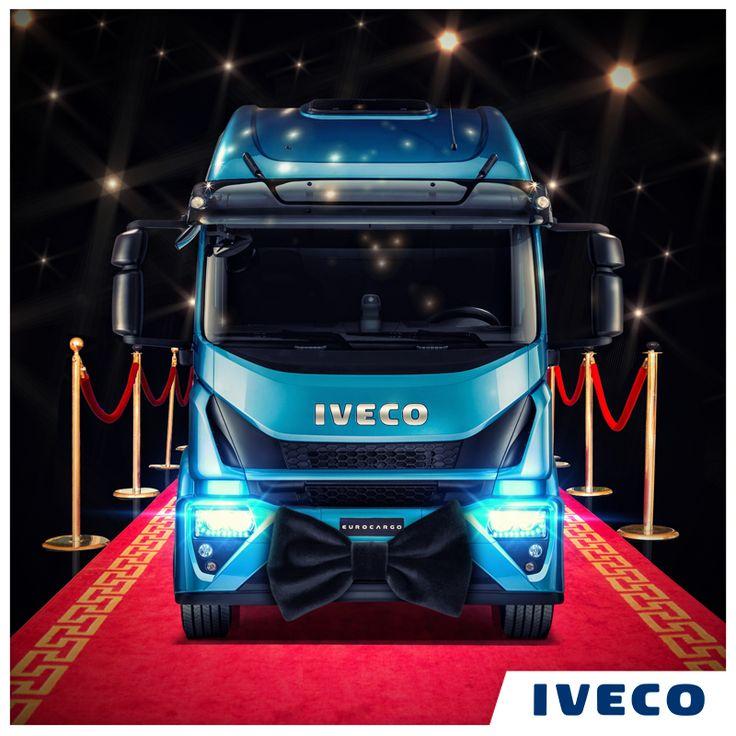 IVECO TRUCKS – Sbírky – Google+
