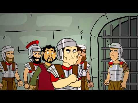 The Great Bathroom Escape Youtube 65 best peter escapes from jail images on pinterest | bible crafts