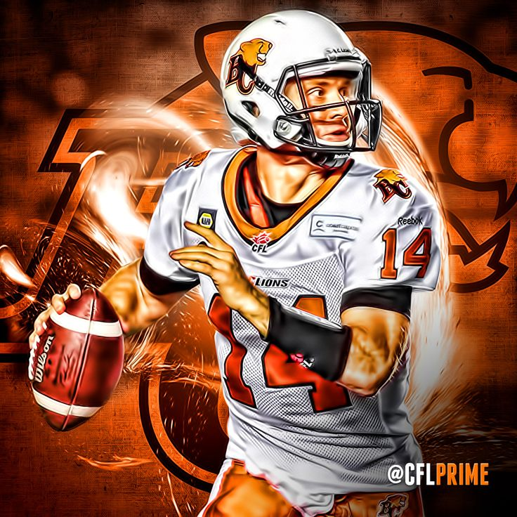 Travis Lulay, BC Lions