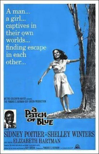 [RR] A Patch Of Blue 1965 Incl Directors Commentary DVDRip x264-NoRBiT (1.7GB)