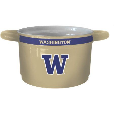 Ncaa Washinton Huskies Game Time Bowl, Multicolor