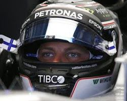 Russian Grand Prix 2017 Race Report (Bottas wins as Hamilton struggles)