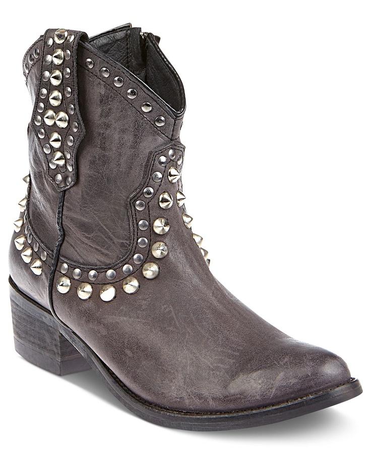 Steve Madden Women's Booties, Swaret Booties - Boots - Shoes - Macy's
