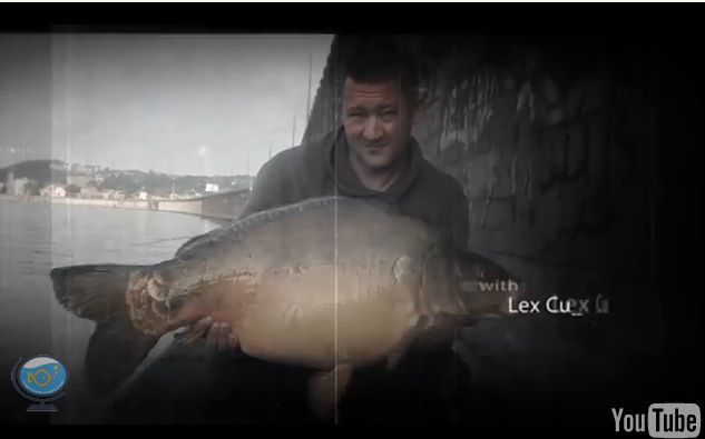 Running water - River Carp Fishing - Part two running-water Part two. Produced by Lex Cuyten  from the Netherlands and filmed on some of the biggest lakes, rivers and canals in Holland and Belgium.... View the video at http://carpfishinglakes.com/videogallery/running-water-river-carp-fishing-part-two/