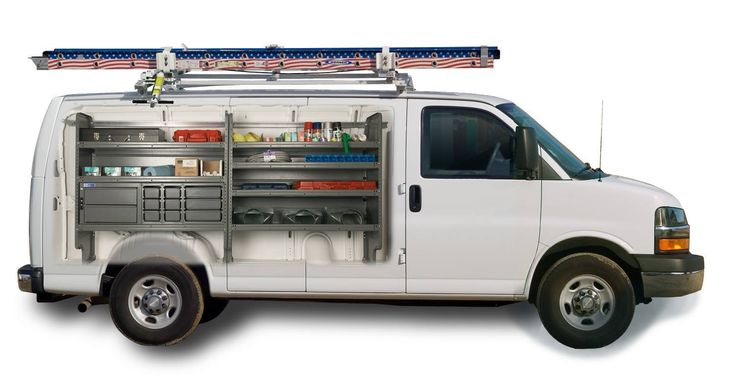 21 Best Commercial Van Interiors Images On Pinterest Commercial Van Interiors Vans And Buns
