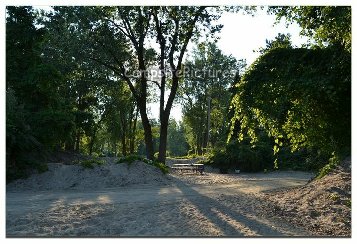 Long Point Provincial Park, Camping in Ontario Parks