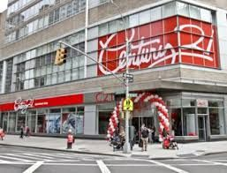 OUTLET MARCAS NEW YORK