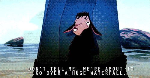 """Why """"The Emperor's New Groove"""" is one of the best Disney movies"""