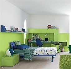 Résultats de recherche d'images pour «Chambre d'enfant vert et rouge design 2015»