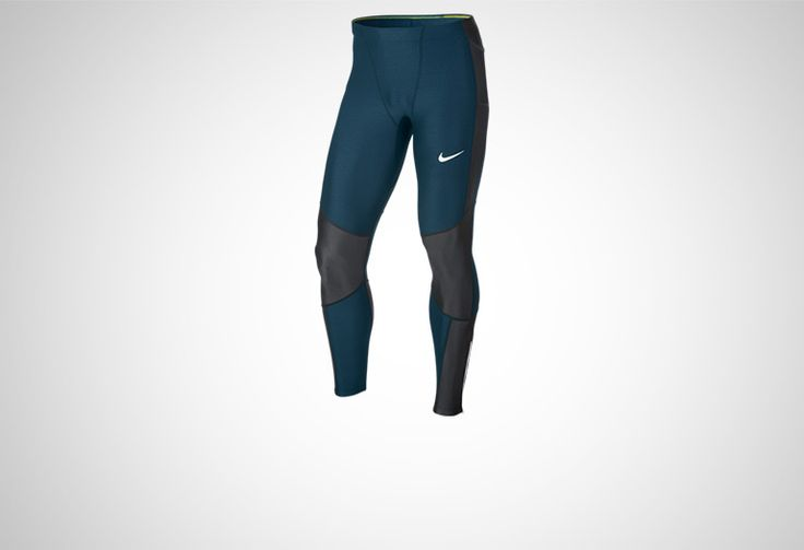 #Nike Trail Kiger Tight