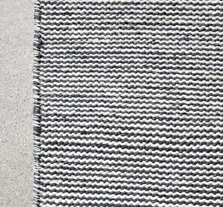 You can't go wrong with soft ripples and natural tones | armadillo-co.com