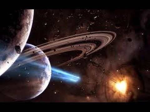 Awesome Space Documentary HD 2015 - YouTube