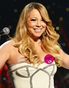 It's The Emancipation of Mimi's nipple! Mariah Carey gave audience members quite a show at So So Def's 20th Anniversary Concert at Atlanta's Fox Theatre on Saturday, Feb. 23 -- but not for the reasons the American Idol judge intended.