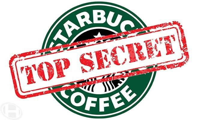 The Starbucks Secret Menu contains coffees that were created by Starbucks employees acting in an unofficial capacity. Starbucks Secret Menu recipes!
