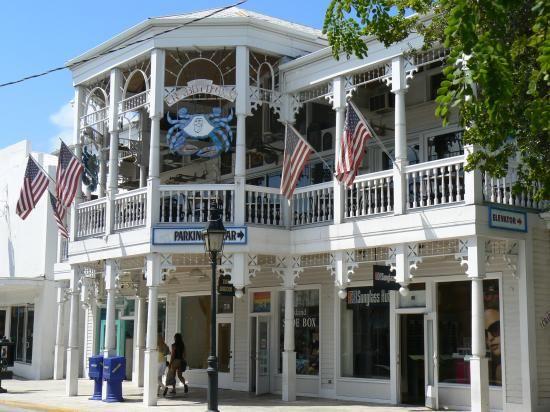 Duvall Street - Key West, FL