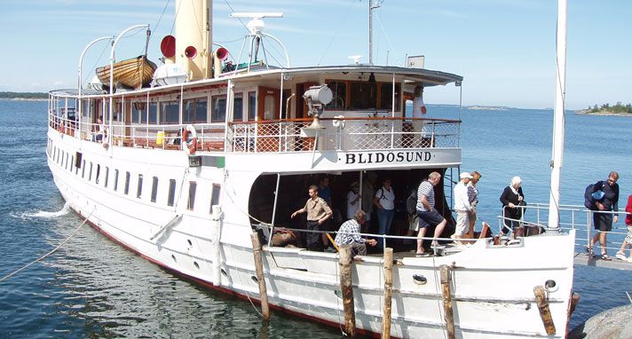Blidösund. Photo: By Lidingo (Own work) [CC-BY-SA-3.0], via Wikimedia Commons