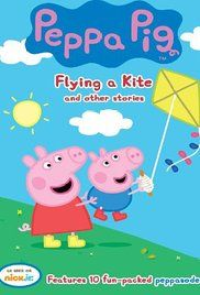 Film Animazione Completi In Italiano Peppapig. Kids will love watching these 10 fun-filled episodes featuring, Flying a Kite, My Cousin Chloe, Daddy Loses His Glasses, Hiccups, Picnic, Mummy Pig's Birthday, Dressing Up, The School Fete, Musical Instruments, and Babysitting.