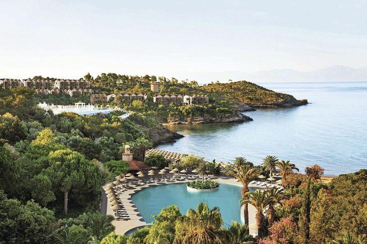 Club Jet tours Marvy by Paloma 5* Izmir en Turquie