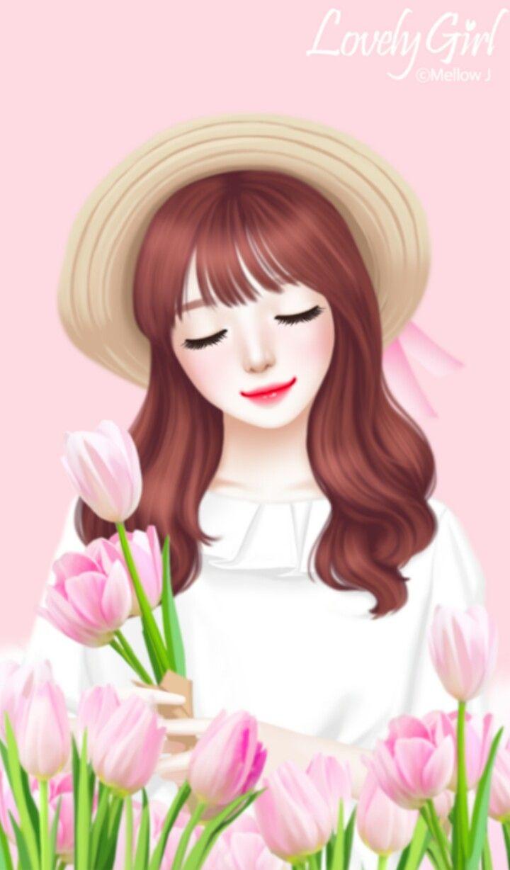 296 best Rose Girls images on Pinterest | Cartoon girls ...