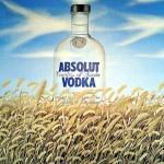 Absolut Vodka : a few notes
