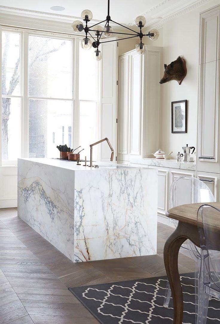 1234 besten kitchen Bilder auf Pinterest | schwarze Küchen, Wohnen ...
