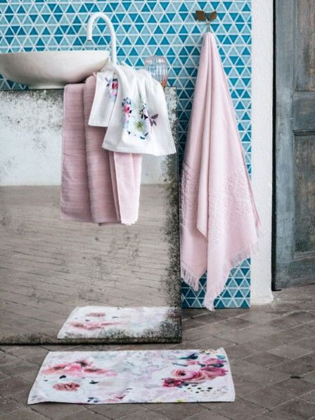 40 best Badezimmer images on Pinterest Bathroom, Bathrooms and - küchenwände neu gestalten
