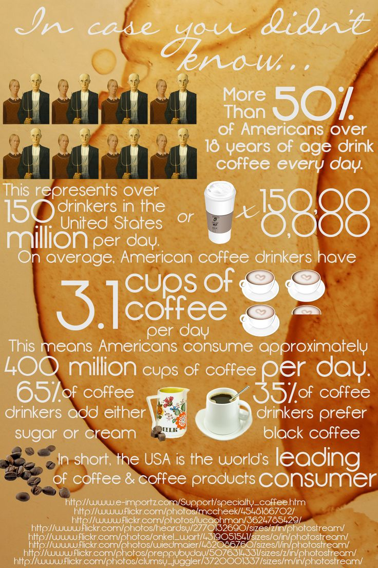 7 Negative Effects of Coffee & The Healthy Drink You Should Replace it With