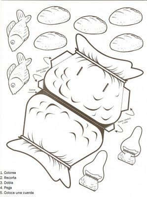 in Spanish, but lots of coloring sheets/cutouts/in class activities.  links to other sites included