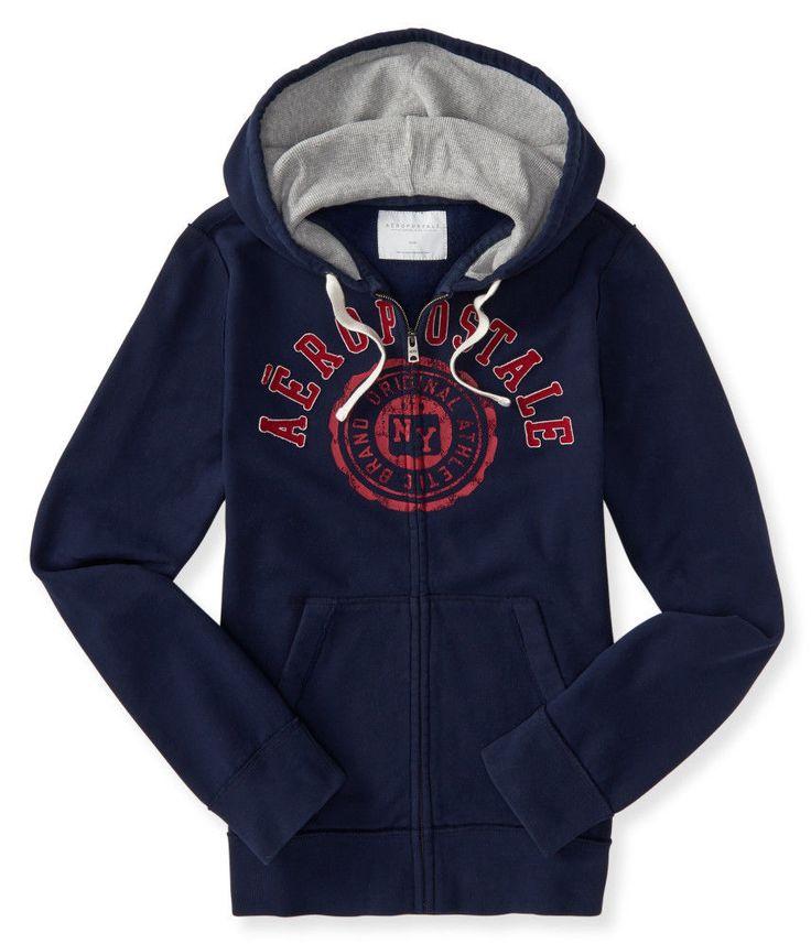 Aeropostal hoodies