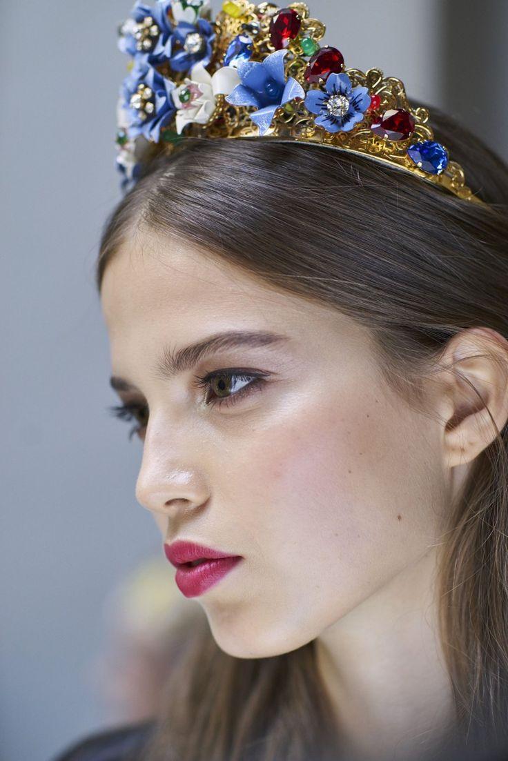 Dolce & Gabbana SS17 Beauty