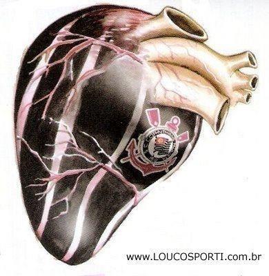 Corinthians! Corinthians minha vida! Corinthians minha história! Corinthians meu Amor, ohhh!!!