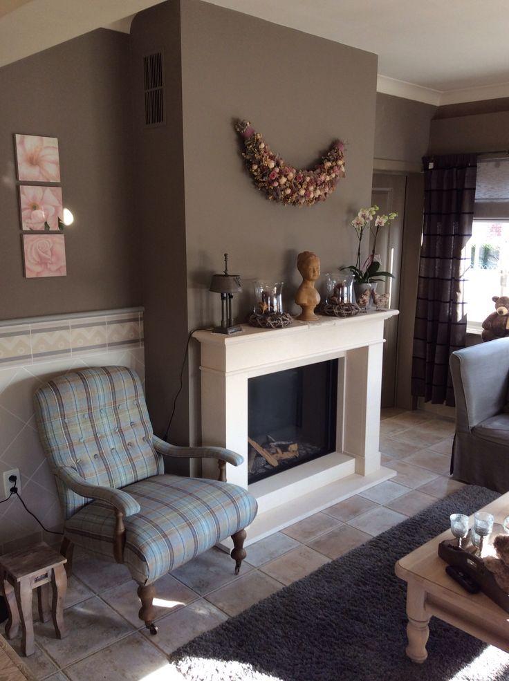 32 best images about woonkamer kleur on pinterest interior live and pastel - Vintage woonkamer meubels ...