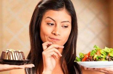 Диета без сахара и мучного: какие продукты исключить, чтобы похудеть