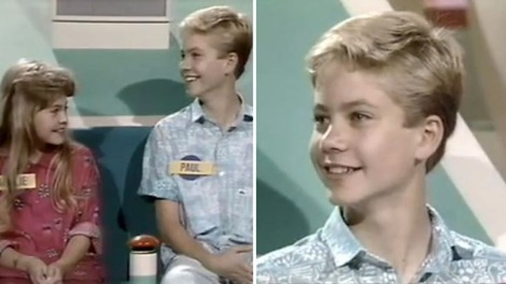 Paul W. Walker  starred in this 1980 's Coca Cola commercial - Sitcoms Online Photo Galleries